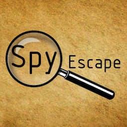 Spy Escape