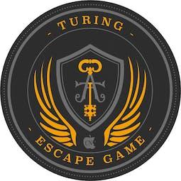 Turing Escape Game