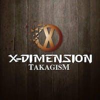 X-Dimension