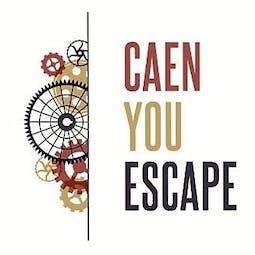 Caen You Escape