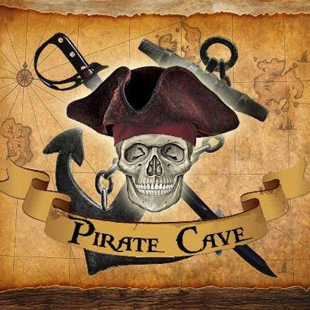 Pirate Cave