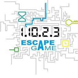 1 10 2 3 Escape Game