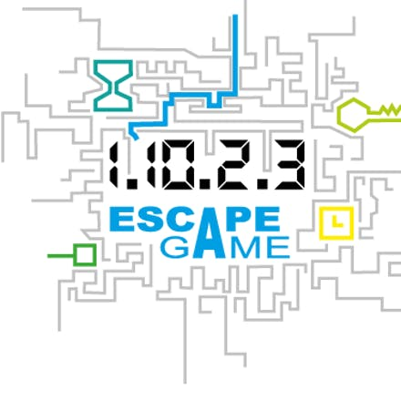 1 10 2 3 Escape Game