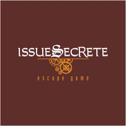 Issue Secrète