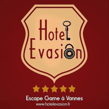 Hôtel Évasion