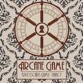 logo de Arcane Game