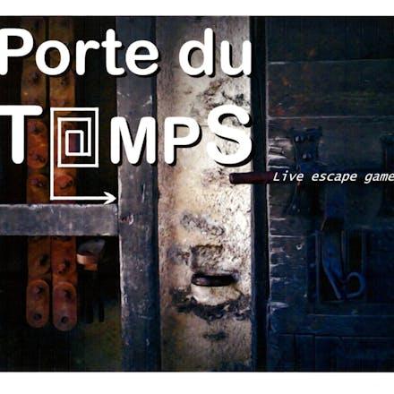 Porte du Temps