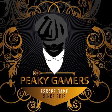 Peaky Gamers