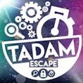logo de Tadam Escape