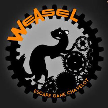 Weasel Escape Game