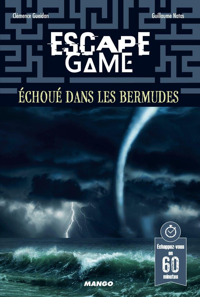Escape Game : Échoués dans les Bermudes