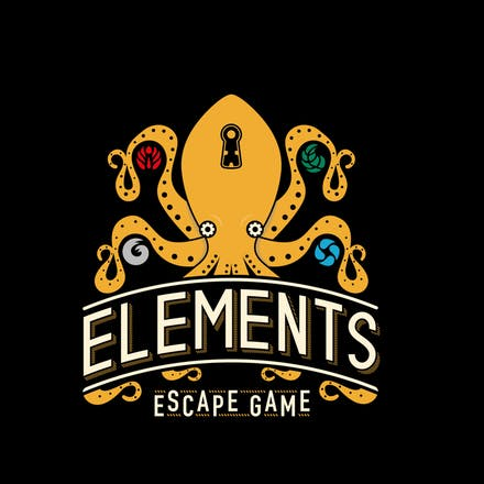 Elements Escape Game