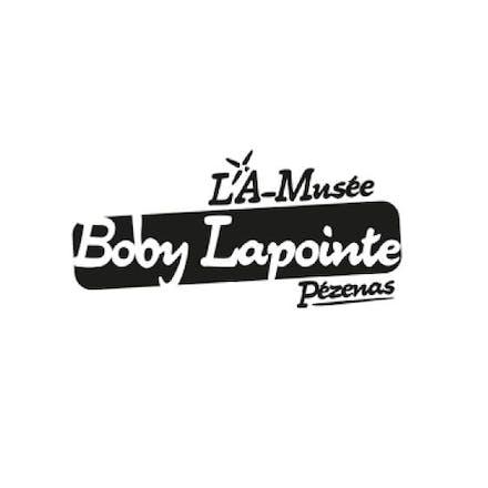 L'A-Musée Boby Lapointe