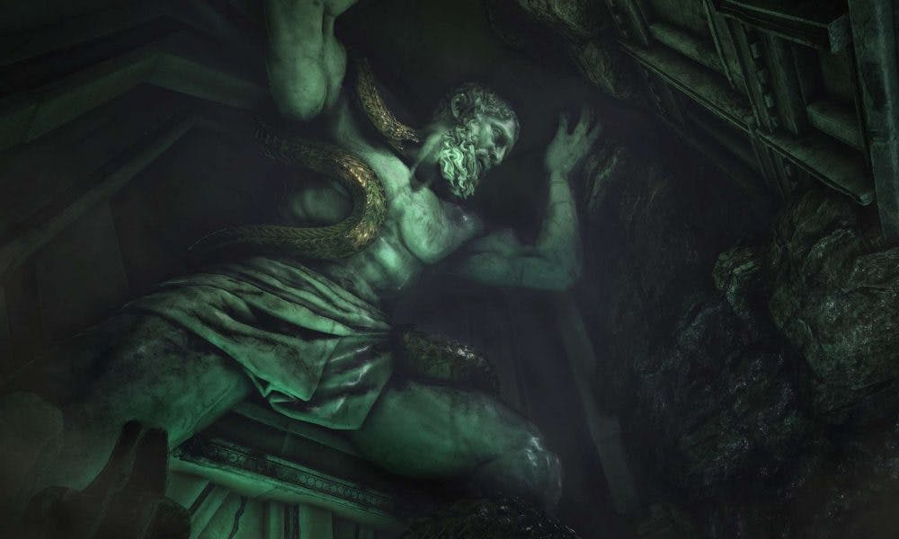 Assassin's Creed: Beyond Medusa's Gate