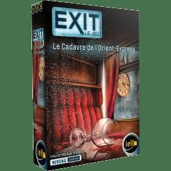 Le Cadavre de l'Orient-Express