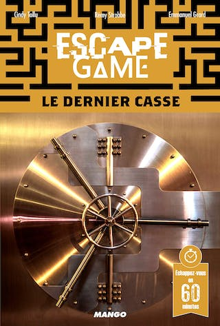 Escape Game : Le Dernier Casse