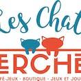 logo de Chats Perchés