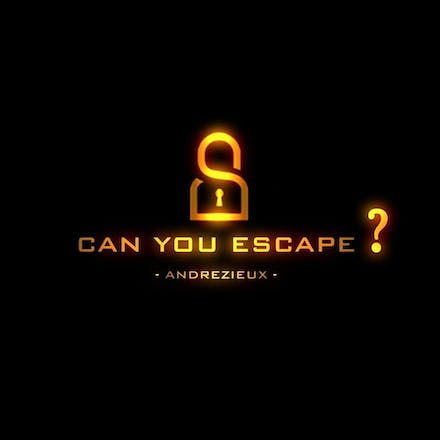 Can You Escape ?