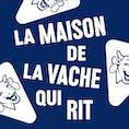 logo de La Maison de La Vache Qui Rit