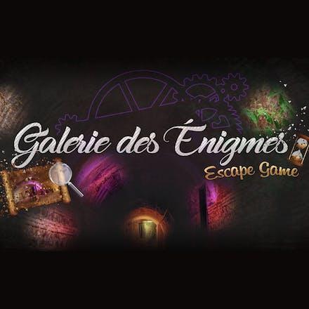 Galerie des Énigmes