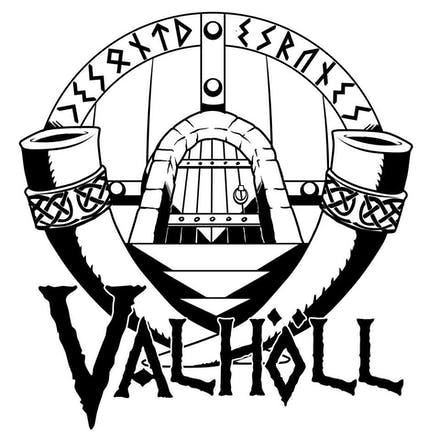 Le Valhöll