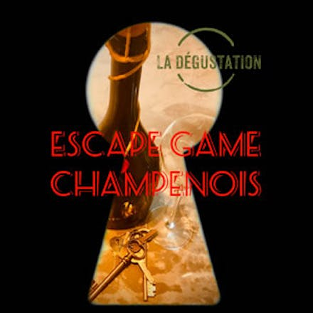 Escape Game Champenois