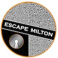 logo de Escape Milton